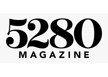 Featured in 5280 magazine
