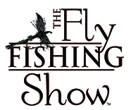 Ascent Fly Fishing in Fly Fishing Show