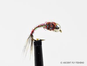 Beadhead Rainbow Warrior