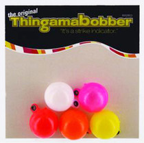 Thingamabobber䋢 Strike Indicators - Multicolored