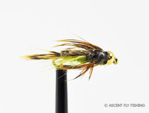 Goldbead Poxyback Green Drake