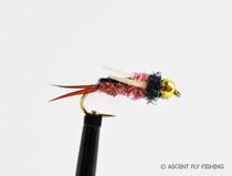 Pink Beadhead Psycho Prince