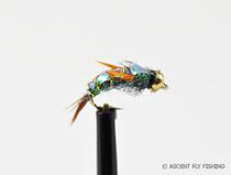 Beadhead Evil Weevil