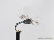 Parachute Grey Drake Biot Emerger