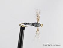 Grey Drake Spinner