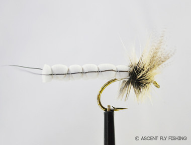 BXB Green Drake Coffin Fly