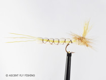 BXB Parachute Yellow Drake