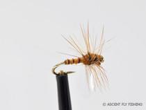 Hendrickson Spinner