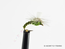 BWO Parachute Emerger