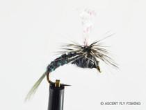 Parachute Callibaetis Emerger