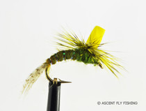 Green Drake Parachute Emerger