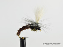 Parachute March Brown Emerger