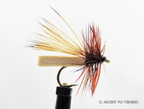 Tan Foam Caddis