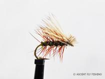 Olive Elk Hair Caddis