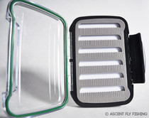 Medium Waterproof Fly Box