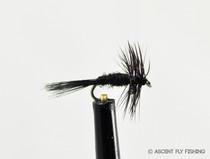 Black Dry Midge