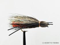 Mac Salmon Fly