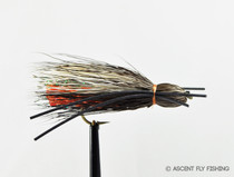 Mac Salmon Fly