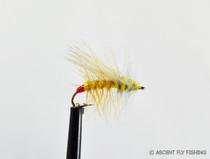 Yellow Sally Stimulator