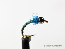 Blue Deep Poison Tung