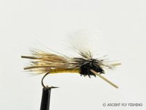 Yellow Parachute Madam X