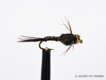 Beadhead Micro Mayfly Nymph