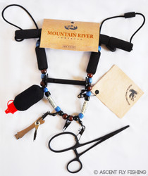 Loaded Mountain River Guide Lanyard