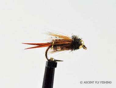 Tungsten Beadhead Prince Nymph