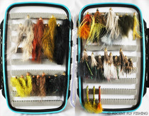 Loaded Streamer Selection