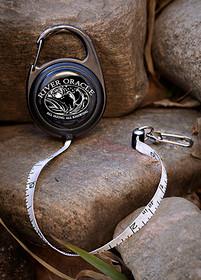 Carabiner Tape Measure Zinger