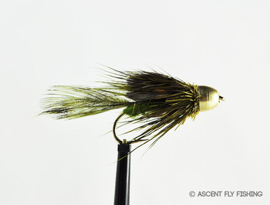 Conehead Whit's Sculpin