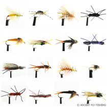 Deadly Dozen Stonefly Selection