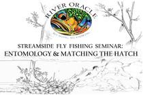 Fly Fishing Entomology Class