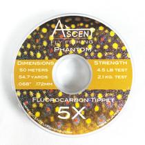 5X PHANTOM Fluorocarbon Tippet