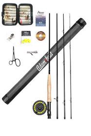 Learn to Fly Fish Complete Starter Kit