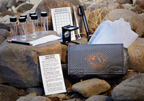 River Oracle Streamside Match the Hatch Kit