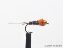 Frenchie Nymph - Orange