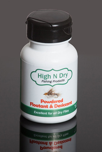 High N Dry Shake with Dessicant