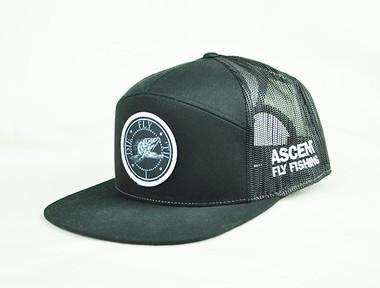 Ascent Fly Fishing Fly Til' I Die Hat