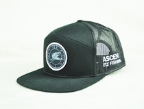 Ascent Fly Fishing Fly Til' I Die Hat