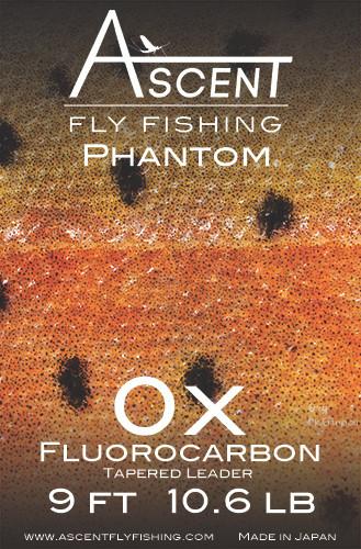 0X Fluoro Leader