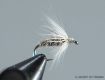 Grey Soft Hackle Sowbug