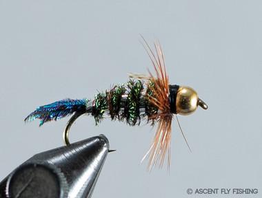 Beadhead Zug Bug