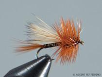 Elk Caddis Micro Dun