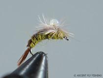 Parachute Greg's Emerger - BWO