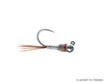 Tungsten Jig Rainbow Warrior