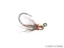 Tungsten Jig Guide's Choice Hares Ear