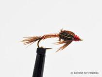 Pheasant Tail Brassie