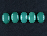 Gorgeous Hubei Turquoise Cabochon- Matched set  #17709