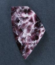Rare!! Chatoyant Victoria Stone Designer Cabochon  #16041